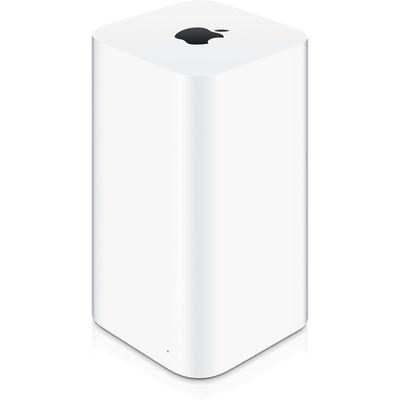 Apple - 3 TB - Externe harde schijf - Time Capsule - Wit